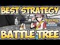 Best Battle Tree Team Strategy Guide - Win Battles EASY - Pokemon Sun and Moon   Austin John Plays