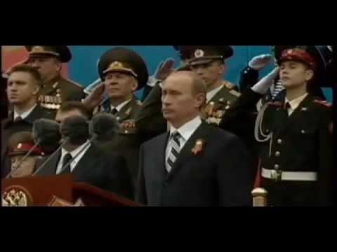 Uma2rman - Путин, не ссы!