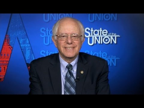 Sen. Bernie Sanders on State of the Union: Full Interview
