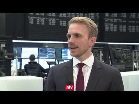 Was die US-Börse dem Anleger jetzt noch bietet - n-tv Zertifikate vom 09.11.2018