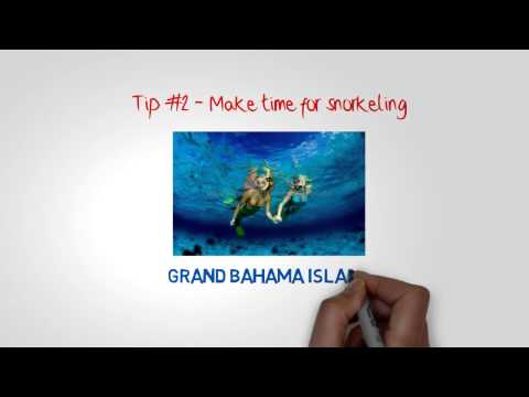 TravGlobe Reviews and Bahamas Vacation Cruise Tips