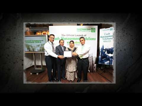 Kuwait Finance House KFH Product Launch