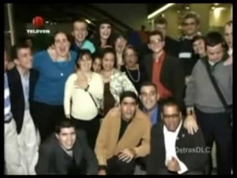 Detrás de las Cámaras Homenaje a Monica Spear - Televen (1 de octubre 2014)