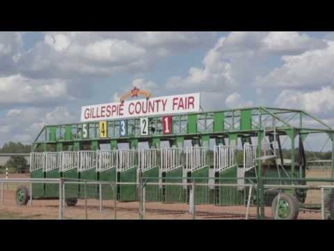 http://www.visitfredericksburgtx.com The Gillespie County Fair in Fredericksburg, Texas is a symbol of Americana. Started in 1881, we have the oldest county fair in the state of Texas. On...