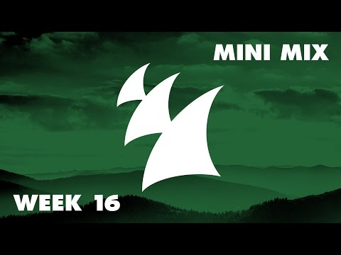 Armada Music Top 100 - New Releases - Week 16
