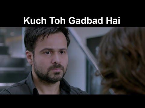 Fox Star Quickies - Hamari Adhuri Kahaani - Kuch Toh Gadbad Hai