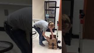 Stocking video model