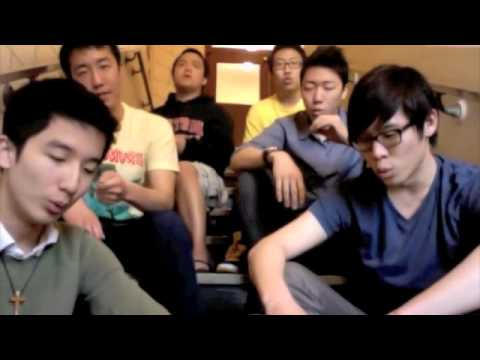 Boyz ll Men - It's So Hard To Say Goodbye To Yesterday (a cappella cover)