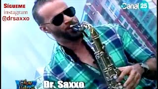 MY ALL - Mariah Carey - Saxo cover - DR. SAXXO