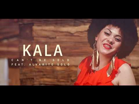 Kala - Cant Be Sold Official Video ft Alvarito Sol MP3...