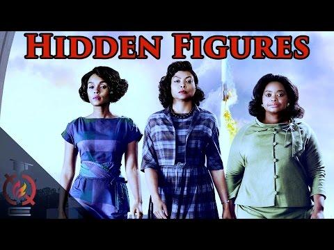 Hidden Figures | Based On A True Story