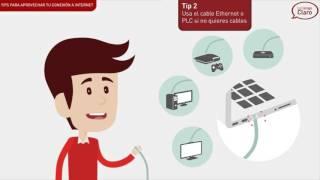 Tips para aprovechar tu conexión a internet | Lo tengo Claro