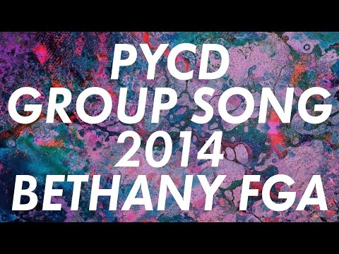 Pycd Group Song 2014 | Bethany Full Gospel Assembly | Hindi + Malayalam | Second Place video