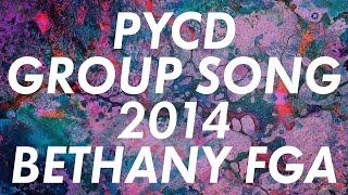 PYCD Group Song 2014 | Bethany Full Gospel Assembly | Hindi + Malayalam | Second Place