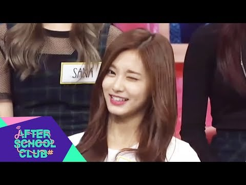 After School Club(Ep.184) - TWICE(트와이스) - Full Episode