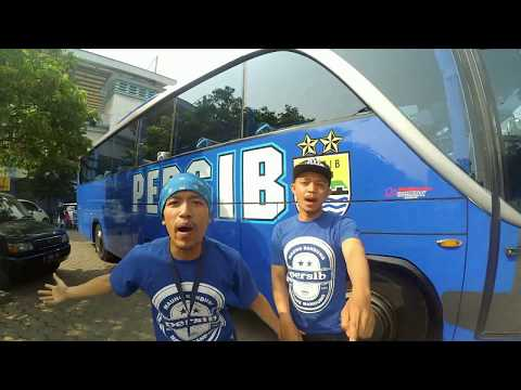 ONTOHOOD - BOBOTOH GEROT PERSIB (official video clip)