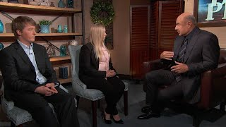 Parents Say They Want To Apologize To Dr. Phil - See What Happens After The Show