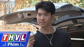 THVL | Cuộc chiến nhân tâm - Tập 37[5]: Tùng chặn đường đánh hai tên đàn em cảnh cáo Hưng Sẹo