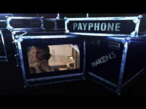 Maroon5 - Singles