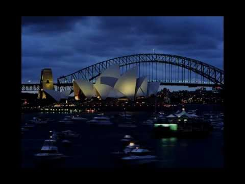 It's like love - Dewayne Everettsmith & Jasmine Beams  (Tourism Australia)