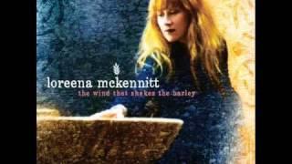 Watch Loreena McKennitt As I Roved Out video