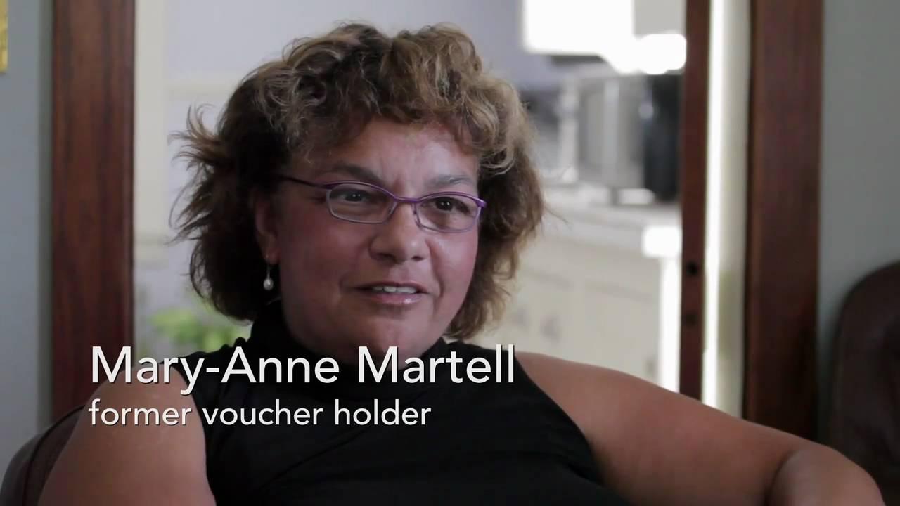 Ann Marie Martell Denver