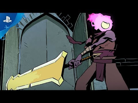 Dead Cells - Animated Trailer | PS4