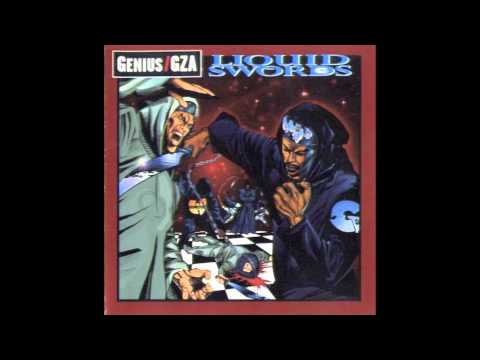 Liquid Swords GZA Without Intro