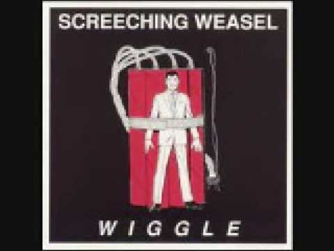 Screeching Weasel - Jeannie