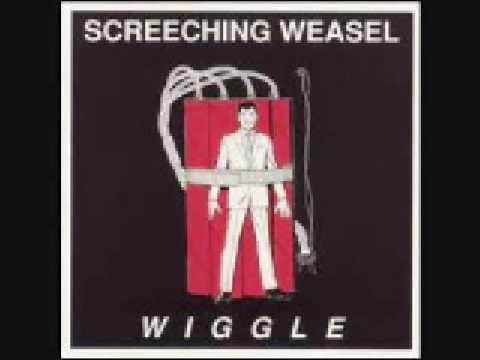 Screeching Weasel - Jeannies Got A Problem