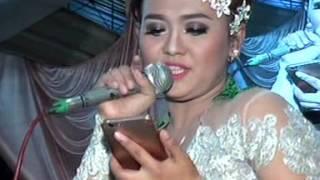 Aku Cah Kerjo Voc. Elya Sanjaya - ERSA MUSIC Live Turisari