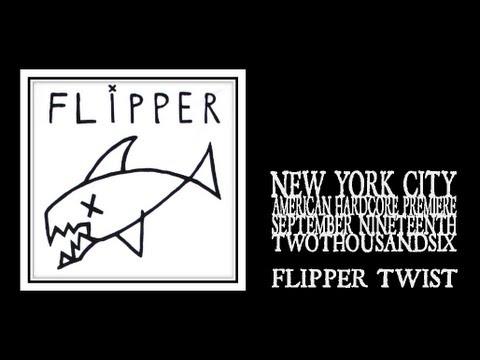 Flipper - Flipper Twist