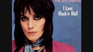Joan Jett - I Love Rock 'n' Roll