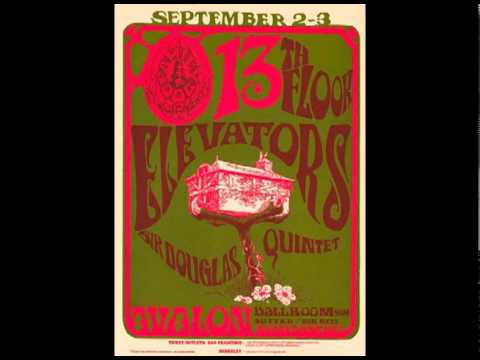 13th Floor Elevators - You Dont Know