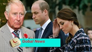 Prince William asked Kate Middleton's father to warn her of a sudden divorce?