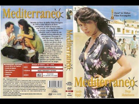 Mediterraneo (Teljes film) olasz vígjáték /1991