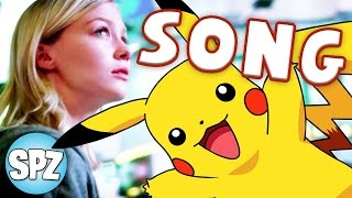 """POKEMON GO SONG PARODY """"Creature I'm Wanting"""" (DNCE - Cake by the Ocean Parody)"""