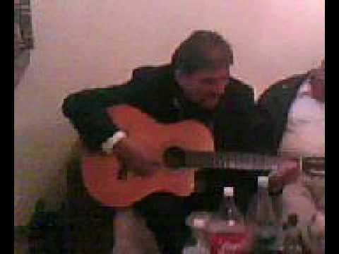 Martin Urieta y los Arango 4