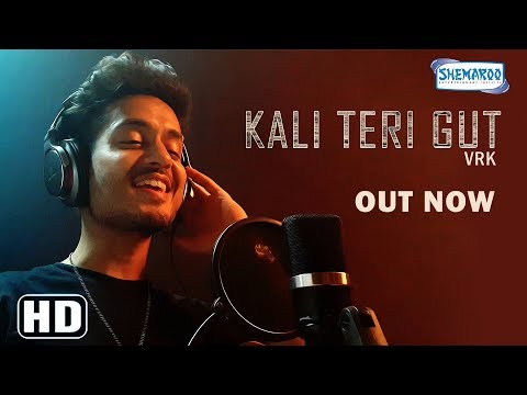 Kali Teri Gut | VRK | Punjabi Folk Song | Latest Punjabi Song 2018 | Shemaroo Punjabi