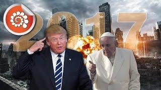 Les prophéties 2017 d'un magazine pour les initiés