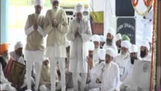 bachan of SRI THAKUR DALIP SINGH JI about kirti sikh.