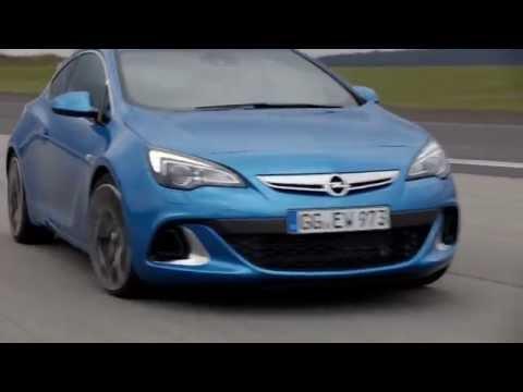 Opel Astra OPC 2013 HD Deutsch