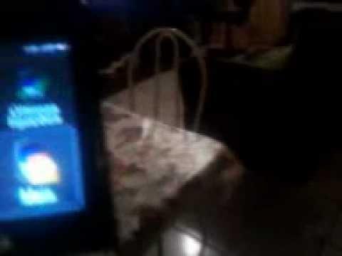 Motorola MOTOKEY XT Video clips