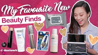 My Favourite New Beauty Finds - Tried and Tested: EP151