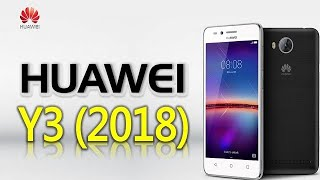 Huawei Y3 2018 ( CAG-L22) FRP BYPASS 8.1 || oreo|| LATEST SECURITY