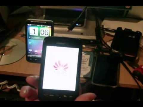 Como resetear Huawei de Metro Pc