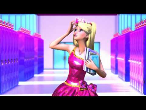 de Princesas - Trailer españolTrailer español de Barbie: Escuela de ...