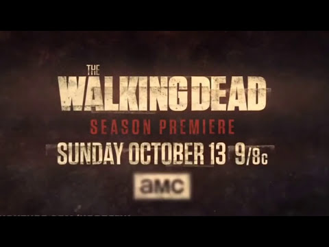 THE WALKING DEAD (TEMPORADA 4 ) SEASON 4 - TRAILER OFICIAL  HD