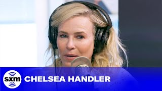 Chelsea Handler's Assistant Went To Therapy For Her