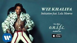 Watch Wiz Khalifa Initiation Ft Lola Monroe video